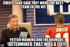 Denver Broncos on Pinterest | Broncos, Peyton Manning and Denver ... via Relatably.com