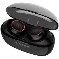 Nillkin Liberty <b>TWS Bluetooth 5.0</b> IPX4 waterproof wireless earphones