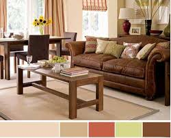 paint colors living room brown  spring decorating brown colors green color