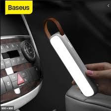 <b>Baseus</b> CRYJD01-02 <b>Solar Emergency</b> Car Flashlight White ...