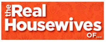 Image result for real housewives logo