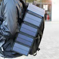 «<b>Зарядное устройство от</b> солнечной батареи для мобильного ...