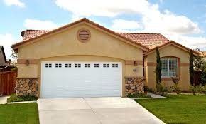A garage door installation can look gorgeous on the surface, but have problems lurking in the mechanisms underneath