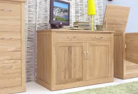 mobel oak hidden home office baumhaus mobel solid oak hidden home office