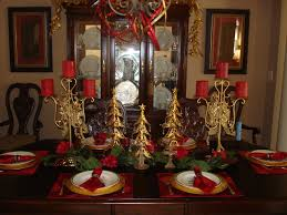 Holiday Dining Room Decorating Amazing Gt Decoration Gt Christmas Dining Room Table Decorations