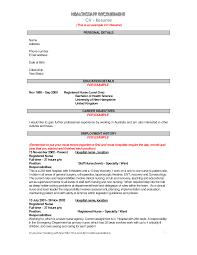 company nurse sample resume self employed resume template short sample resume for company nurse job description clasifiedad objective examples for a nursing resume resume sample resume for nurses job