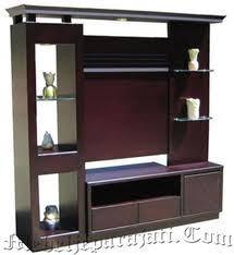 rak tv minimalis modern 2013: Mebel jati furniture