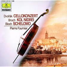 <b>Dvorák</b>: <b>Cello</b> Concerto / Bloch: Schelomo / <b>Bruch</b>: Kol Nidrei by ...