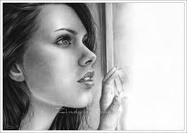 Image result for نقاشی چشم عاشقانه