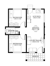 images about Ideas for the House on Pinterest   Philippines    Simple Small House Floor Plans   Small House Design   SHD