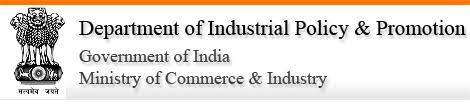 The Department of Industrial Policy and Promotion (DIPP)