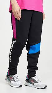 New Balance <b>Sport Style Optiks</b> Track Pants | Sport fashion, Pants ...