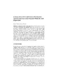 Agile Development Graphic   RBG Creations
