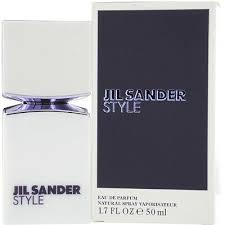 <b>Jil Sander Style</b> by <b>Jil Sander</b> Eau de Parfum Spray 1.7 oz ...
