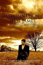 The Assassination of Jesse James by the Coward Robert Ford / Убийството на Джеси Джеймс от мерзавеца Робърт Форд (2007)