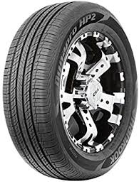 Hankook Dynapro HP2 All-Season Radial Tire -235 ... - Amazon.com
