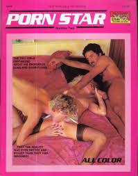 VintageSleaze Swedish Erotica Catalog PORN STAR Number 2.