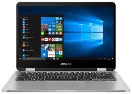 <b>Ноутбук ASUS</b> VivoBook Flip 14 TP401 — купить по выгодной ...