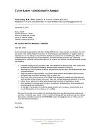 ideas about administrative assistant jobs on pinterest    cover letter for job application for administrative assistant   google search