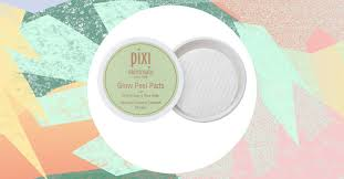 <b>Pixi Glow Peel Pads</b> For Bacne Review | Glamour UK