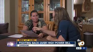 <b>Solar panels</b> aren't stopping <b>high power</b> bills - YouTube