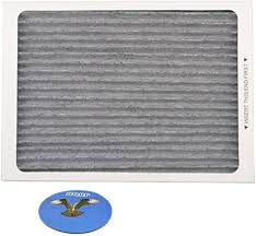 HQRP <b>Refrigerator Carbon</b>-<b>Activated Air</b> Filter for Electrolux ...