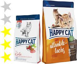 Корм для кошек <b>Happy Cat</b>: отзывы и разбор состава - ПетОбзор