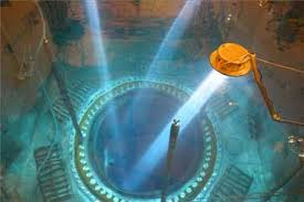 Reactor de la nuclear de Almaraz