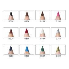 12 шт. Pro beauty матовый <b>карандаш для</b> губ <b>водостойкие</b> ...