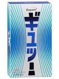 <b>Презервативы 6</b> FIT-V 12 шт <b>Sagami</b> 6110924 в интернет ...