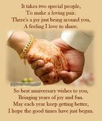 Quotes on Pinterest | Happy Anniversary, Wedding Anniversary ... via Relatably.com