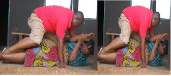 Image result for crying nigerian wife