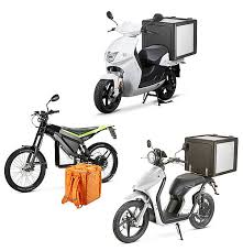 GOVECS expands delivery fleet with <b>new electric scooters</b> ELMOTO ...