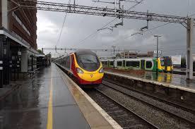 Watford Junction railway station