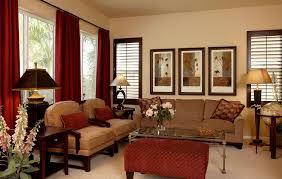 warm living room ideas: cozy living room white dotted fabric comfy sofa glass vase warm cozy living room