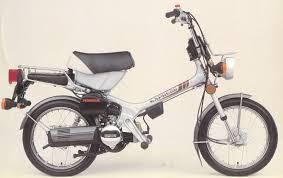 honda express nc50 1983 honda express