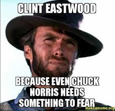 clint eastwood memes | Submit to Reddit | Clint Eastwood ... via Relatably.com