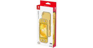 ≡ <b>Hori DuraFlexi</b> Protector для Nintendo Switch Lite Officially ...