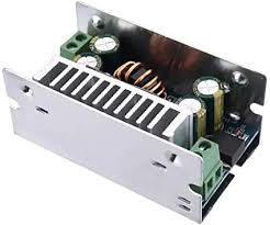 Buck Converter 200W 10A <b>DC</b>-<b>DC</b> Step Down Module <b>8</b>-<b>55V</b> To ...
