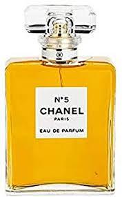 Chanel <b>No5 Eau de Parfum</b> spray 100ml: Amazon.co.uk: Beauty