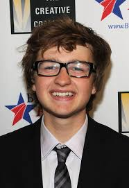 Actor Angus T. Jones attends the Creative Coalition and Blue Star Families PSA premiere gala at American Red ... - Angus%2BT%2BJones%2BCreative%2BCoalition%2BBlue%2BStar%2BnQBbwn1gOfFl