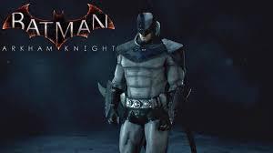 Batman Arkham Knight: Anime Batman Skin Gameplay! | News ...