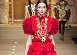 <b>Dolce</b> & Gabbana весна-лето осень-зима 2019-2020 фото, видео ...