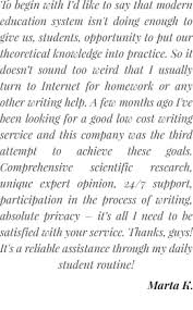 essay editing by professional proofreaderstestimonials