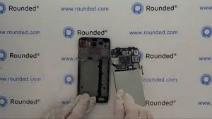 Alcatel ONE TOUCH IDOL X Repair video - YouTube