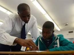 Image result for black man teacher