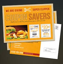 corporate marketing flyer tempalte 9times6 5 diret mail eddm templates for restaurant