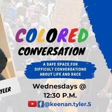 Colored Conversation