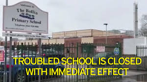 troubled primary school closed after nine hundred angry parents video thumbnail council bosses close down primary school after 900 angry parents signed petition