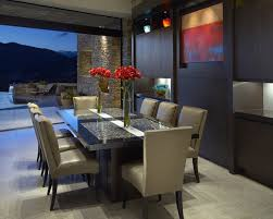 modern living dining room gorgeous modern living dining room wall ideas exterior 51907 phoenix contemporary dining charming dining room office